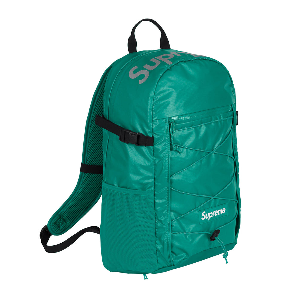 Supreme Backpack Dark Teal