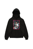 Young Boy Studio Hoody - Black