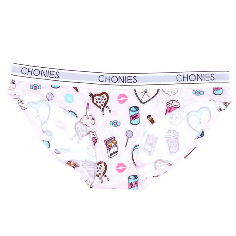 Chonies Vices Classic Brief