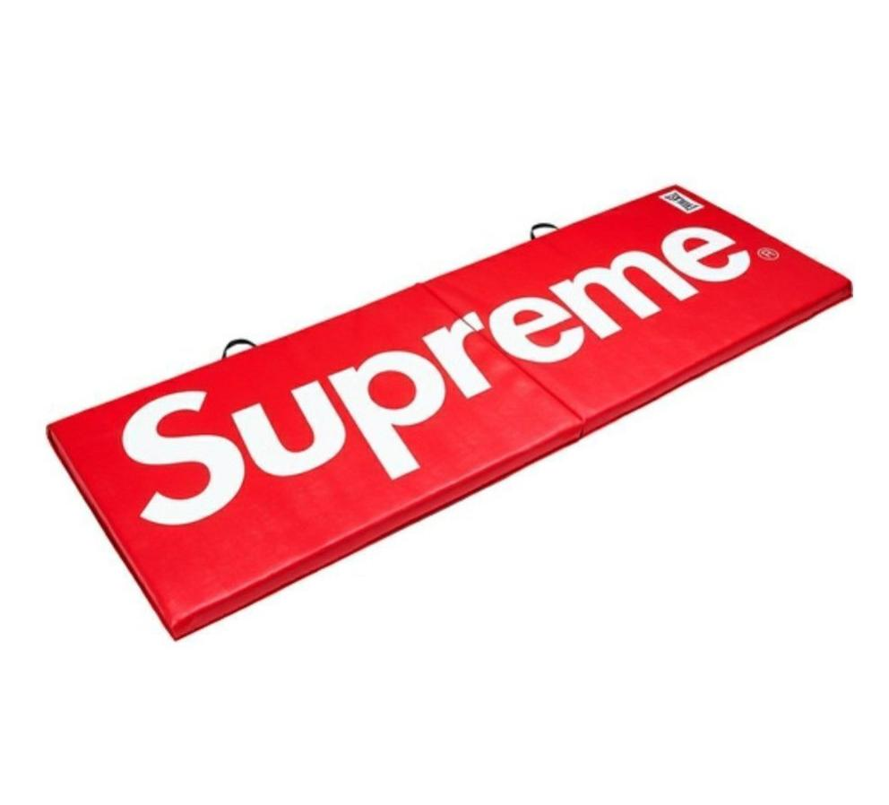 Supreme Everest Folding Exercise Mat