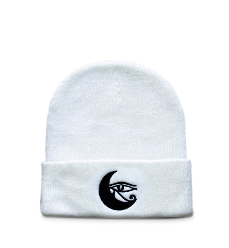 Eye of Horus Beanie