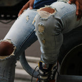 CAROLINA DENIM