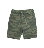 Independent Fleece Shorts (Camo)