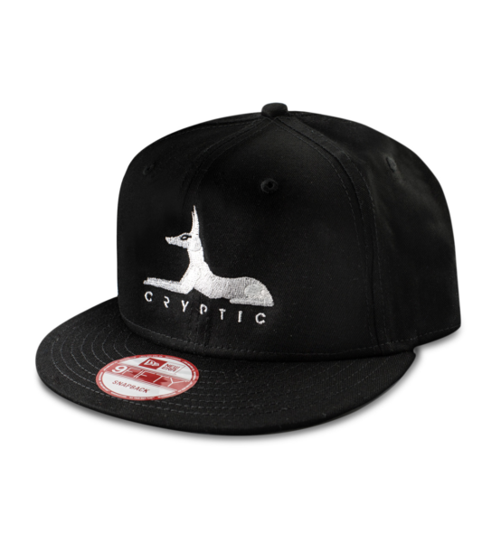 Jackal New Era Snapback