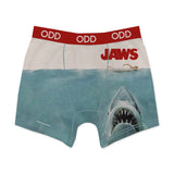 Jaws Mens Boxer Briefs