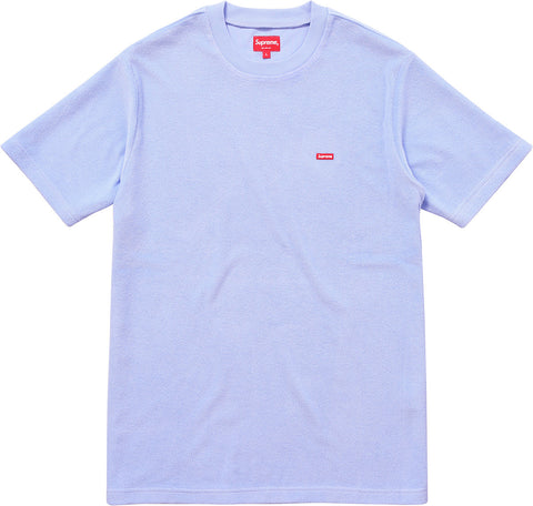 SUPREME  terry small box tee