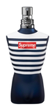 Supreme Jean Paul Gaultier Le Male Cologne Fragrance- Navy