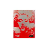 Supreme Madonna Sticker- Red
