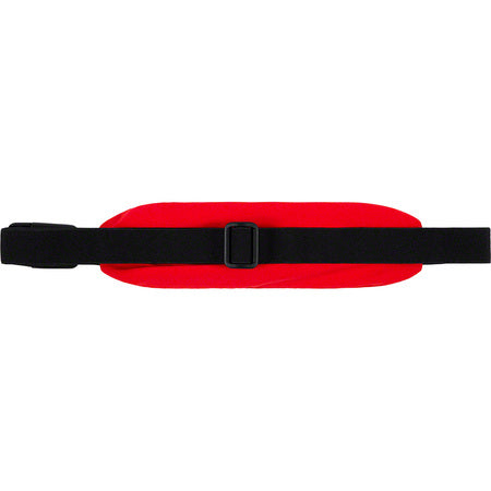Supreme Running Waist Bag- Red