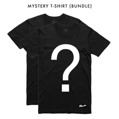 Mystery T-Shirt Bundle (10 Pack)