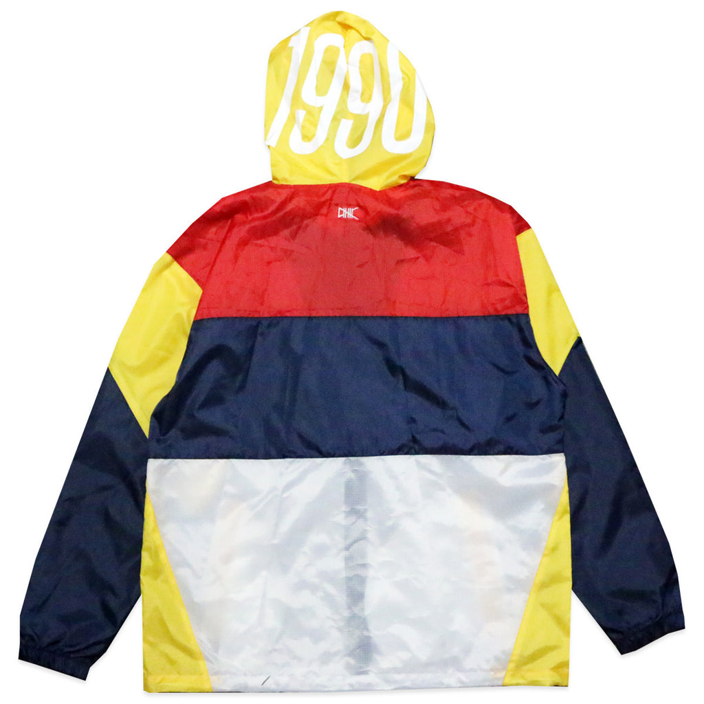 Training Camp Windbreaker - USA