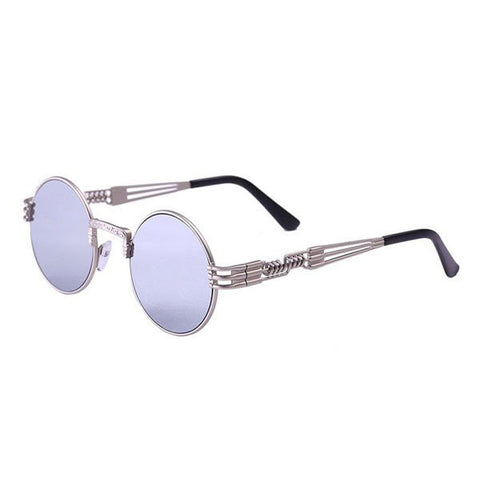 Notorious Glasses (Silver/Silver)