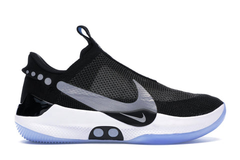 Nike Adapt BB - Black Pure Platinum