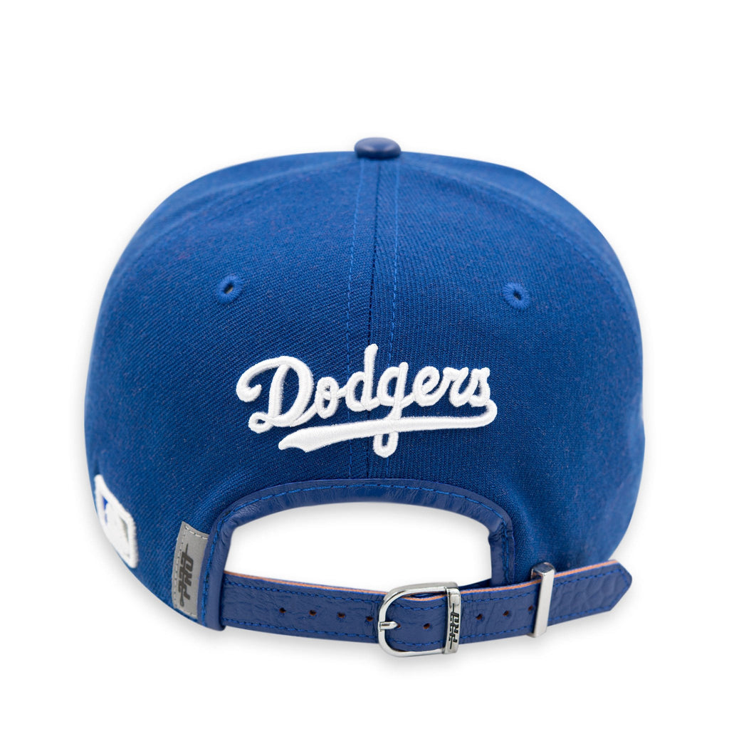 BROOKLYN DODGERS JERSEY SCRIPT (Royal)