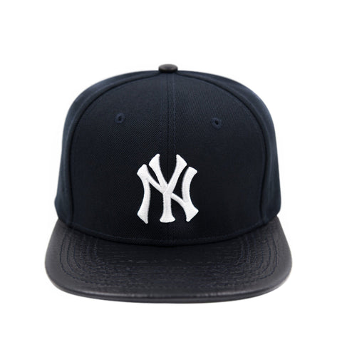 NEW YORK YANKEES LOGO (Navy)