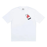 Palace Tri-Phone Tee- White