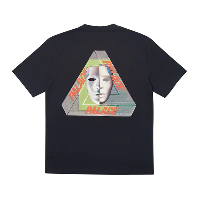 Palace Tri-Bury Tee- Black