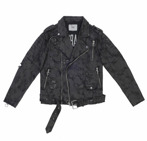 Phantom Chopper Jacket