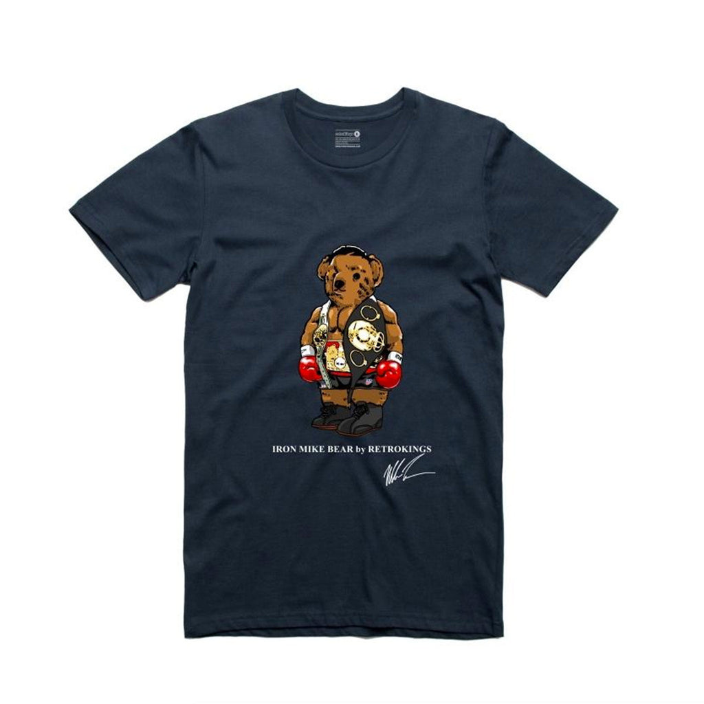 Iron Mike Bear Tee