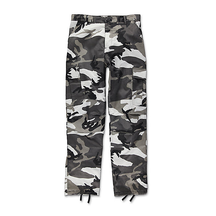 Rothco BDU Tactical City Camo Cargo Pants