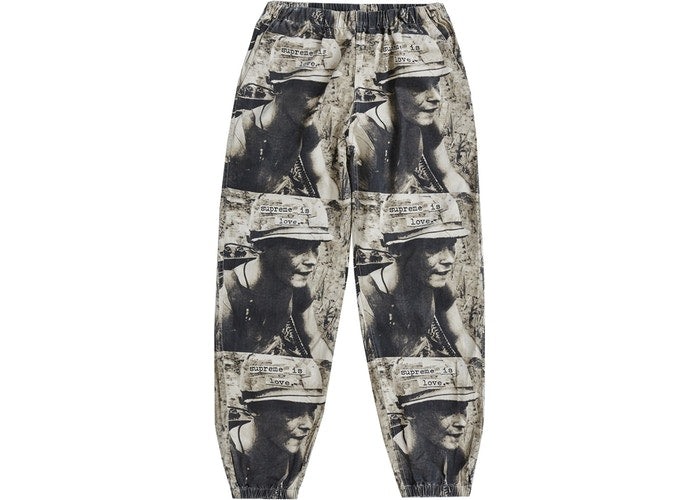 Supreme Is Love Skate Pant- Stone