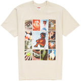Supreme Original Sin Tee- Natural