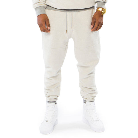 FLY DOLLAR REVERSE FR TERRY SWEATPANT