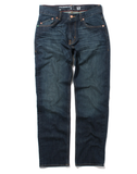 LRG True Taper Denim - Worn Vintage