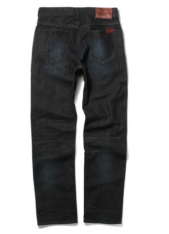 LRG True Straight Denim - Triple Indigo