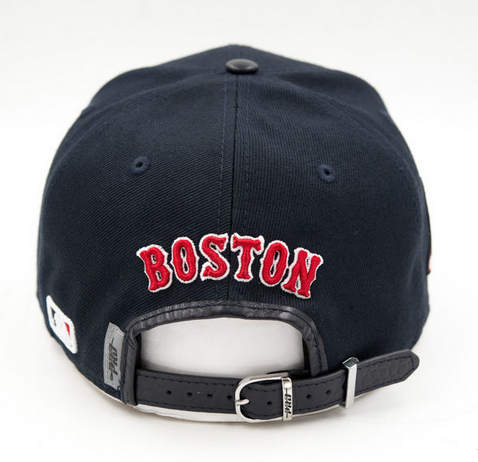 BOSTON RED SOX LOGO (Navy)