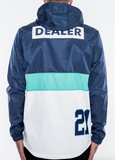 Dealer Pull Over - Navy