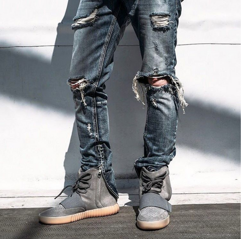 M1 Denim - Blue