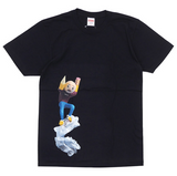 SUPREME x MIKE HILL (microphone leech) Regretter Tee