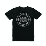 Dope Kings Seal -Front/Back