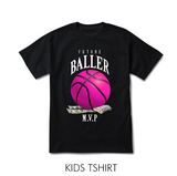 Future Baller Girl -Kids