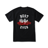 Best Wife (womens tee)