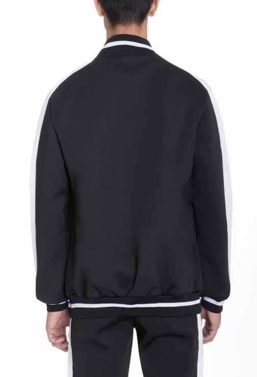 Heavy Weight Track Jacket
