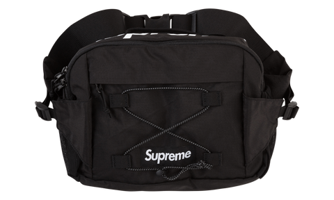 Supreme Waist Bag SS17 (black)