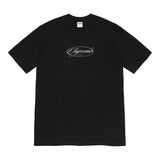 Supreme Finest Tee- Black