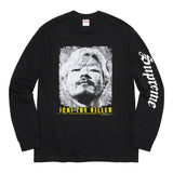 Supreme Ichi The Killer L/S Tee- Black