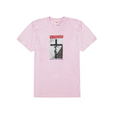 Supreme Loved By The Children Tee- Light Pink