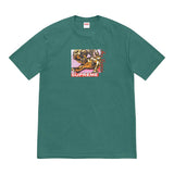 Supreme Lovers Tee- Dark Teal