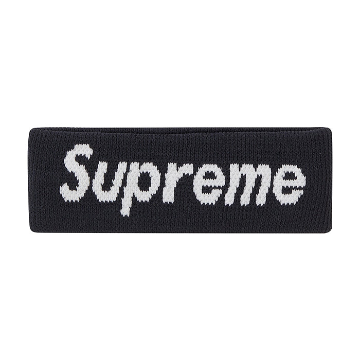 Supreme Nike NBA Headband- Black