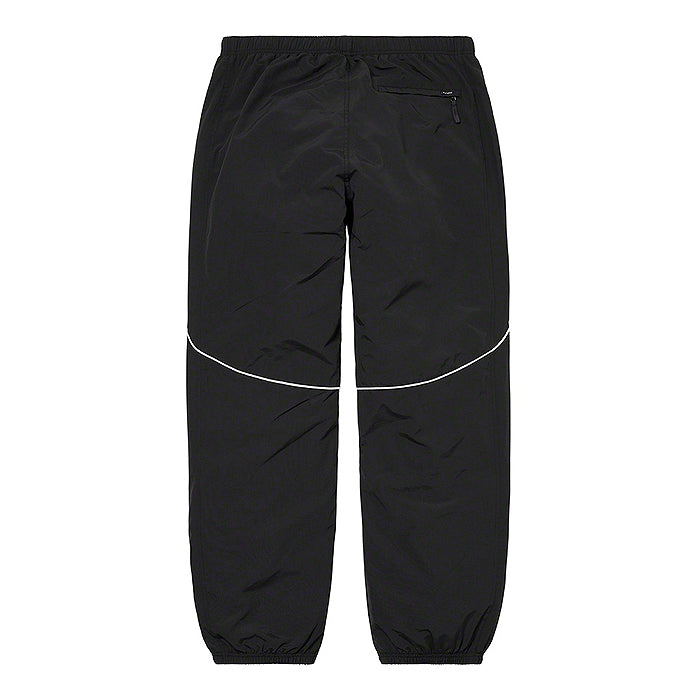 Supreme Piping Track Pant- Black