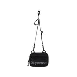 Supreme Shoulder Bag (SS20)- Black