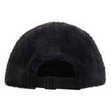 Supreme - Faux Fur Camp Cap FW19 (Black)