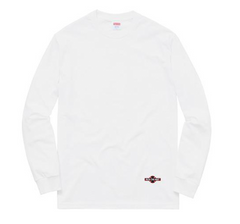 Supreme®/Independent® Fuck The Rest L/S Tee