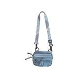 Supreme Shoulder Bag (SS20)- Blue Desert Camo