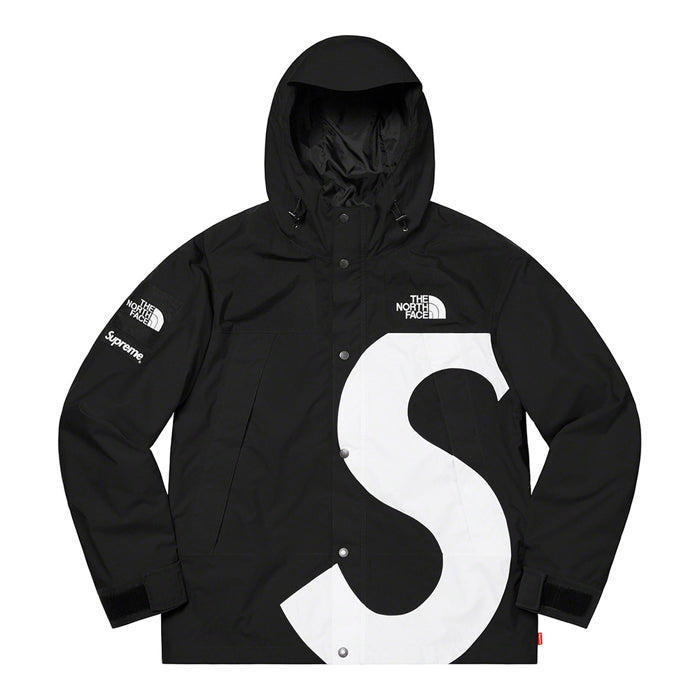 Supreme®/The North Face® S Logo Mountain Jacket- Black