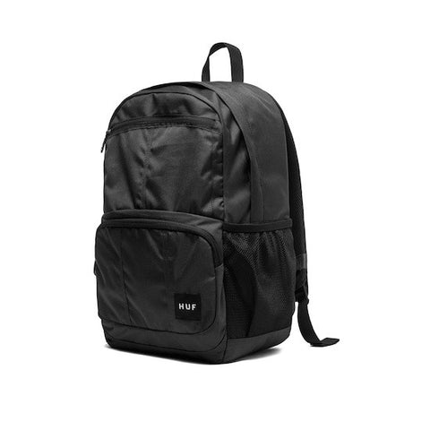 TRUANT BACKPACK - BLACK
